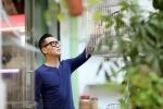 Hé lộ căn nhà toàn cây xanh của Nguyễn Hưng