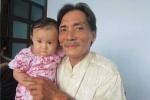 6 sao Việt làm bố khi đã ở tuổi 'ông ngoại'