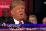 Clip: Donald Trump đòi phạt phụ nữ phá thai