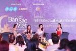 FLC công bố cuộc thi 'Hoa hậu Bản sắc Việt toàn cầu 2016'