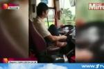 Clip bác tài xế 'bá đạo' nhất Việt Nam lên báo nước ngoài