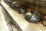 Clip: Vạch trần sự bẩn thỉu trong nhà hàng Trung Quốc ở Mỹ