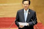 Thủ tướng báo cáo tình hình KT-XH tại kỳ họp thứ 8, Quốc hội khóa XIII