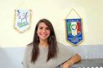 Nữ trọng tài quyến rũ sắp cầm còi ở Serie A