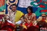 Chiêm ngưỡng ảnh cưới của Quốc vương trẻ xứ Bhutan