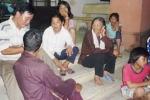 Phóng viên báo Pháp Luật TPHCM bị tai nạn tử vong