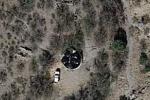 Google Earth phát hiện vật thể lạ nghi là UFO
