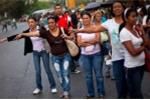Người Venezuela được nghỉ làm thứ Sáu để tiết kiệm điện