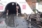 Ba cán bộ của Vinacomin chết ngạt dưới hầm lò