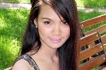 Ngắm người đẹp Hoa hậu Thế giới Người Việt tại Nga