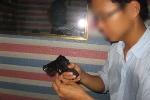 Phóng viên Báo Pháp luật TP HCM bị tấn công