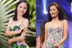 Thí sinh 'Hoa khôi áo dài' nhận danh hiệu 'nữ hoàng bất tử'