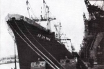 Liên Xô từng có con tàu mang tên Hồ Chí Minh