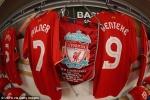 Link sopcast xem bóng đá trực tiếp chung kết Europa League Liverpool vs Sevilla