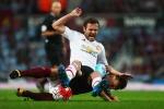 MU thua đau West Ham, tan giấc mơ top 4