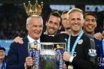Ranieri tiếp tục vượt mặt Van Gaal, Pellegrini