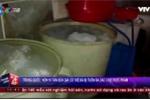 Kinh hoàng sứa biển giả làm từ hóa chất ở Trung Quốc