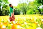 Du học sinh Việt tại Nhật Bản rực rỡ trên cánh đồng hoa