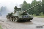 Chiến tranh Vệ quốc: Liên Xô có những vũ khí gì?