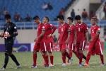 FIFA cấm đội tuyển Indonesia dự vòng loại World Cup 2018