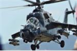 Video, ảnh: Hé lộ siêu trực thăng chiến đấu Nga