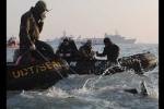 Thuyền trưởng vụ chìm phà thảm khốc Hàn Quốc thoát án tử hình