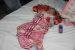Hưng Yên: Kinh hoàng 97% trẻ ở một thôn ngộ độc chì