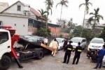 Video: Cảnh sát đột kích sới bạc hàng trăm người chơi ở Quảng Ninh