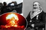 Lạnh sống lưng bức thư bí ẩn dự đoán về chiến tranh thế giới thứ 3
