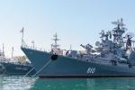 Chiến hạm Nga mở hết tốc lực tiến về Địa Trung Hải