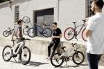 Xe đạp điện đẳng cấp BMW gây sốt giới trẻ châu Âu