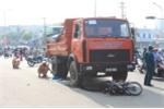 Khiếp sợ 'hung thần' xe ben, Đà Nẵng tổ chức họp khẩn