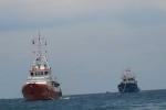 Cứu nạn thuyền viên nước ngoài bị đau tim đột ngột