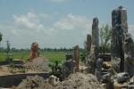 BĐS tuần qua: Ầm ĩ 'siêu' vườn của con 'quan' huyện