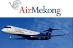 Air Mekong bị thu hồi giấy phép bay: Sếu đầu đỏ 'tuyệt chủng'