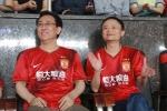 Bí ẩn bóng đá Trung Quốc: Jack Ma say rượu, mua đội vô địch Trung Quốc trong 15 phút