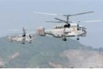 Ka-28, sát thủ săn ngầm 'độc nhất vô nhị' ở Đông Nam Á của Việt Nam