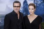 Angeline Jolie nổi điên, đuổi cổ bảo mẫu vì dám tán tỉnh Brad Pitt