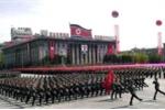 Triều Tiên trao 47.000 huy chương cho cựu chiến binh