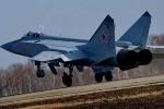Tiêm kích đánh chặn MiG-31BM của Nga lập kỳ tích 'vô tiền khoáng hậu'