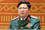 Tiểu sử tân Bộ trưởng Quốc phòng - Đại tướng Ngô Xuân Lịch