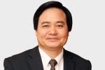 Ông Phùng Xuân Nhạ trở thành Bộ trưởng Giáo dục và Đào tạo