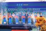 Sầm Sơn khánh thành hệ thống Hubway đón mùa du lịch hè 2016