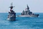 Nhật Bản muốn chia sẻ thông tin quân sự với Việt Nam