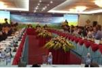 Tọa đàm 'Phát triển công nghiệp chăn nuôi bò' được tổ chức thành công tại Hà Tĩnh