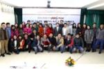 VTC News tổ chức thành công Gala tổng kết năm 2015