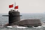 Báo Nga: Hạm đội tàu ngầm Trung Quốc khiến Mỹ 'đau đầu'