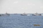 Bốn máy bay chiến đấu Trung Quốc bay sát giàn khoan Hải Dương 981