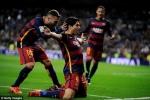 Link sopcast xem bóng đá trực tiếp 'El Clasico' Barca vs Real Madrid