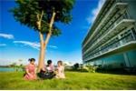 Ngắm khu kí túc xá đại học FPT tiện nghi như khách sạn
